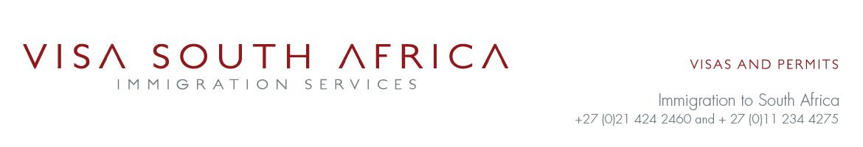 Visa South Africa